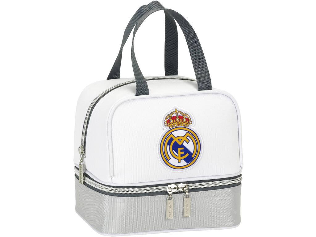 Portameriendas Real Madrid Safta 811624040