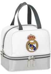 Porta merenda Real Madrid Safta 811624040