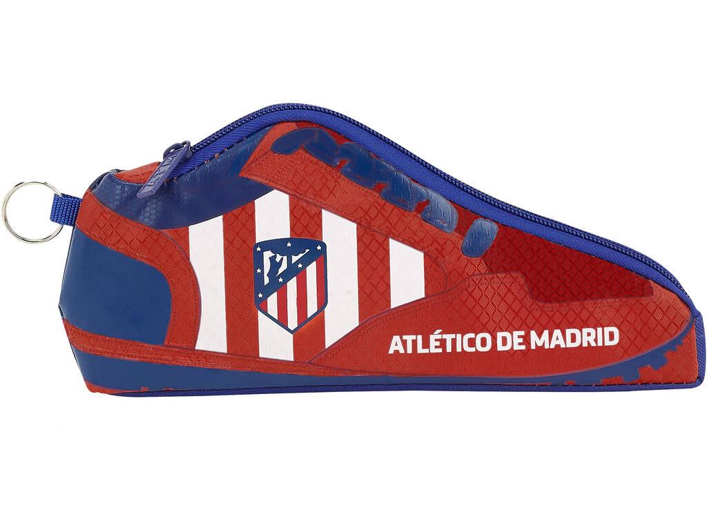 Portatodo Zapatilla Atletico de Madrid Safta 811845584
