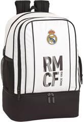 Mochila Entrenamiento Real Madrid Safta 611854825