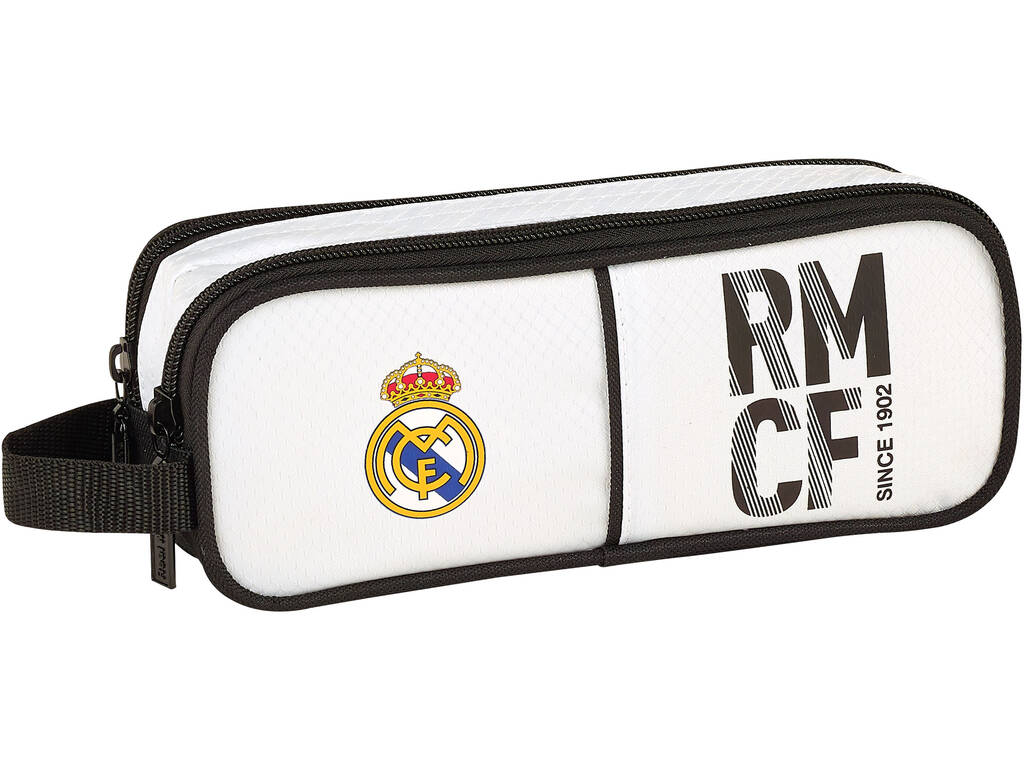 Portatodo Doble Real Madrid Safta 811854513