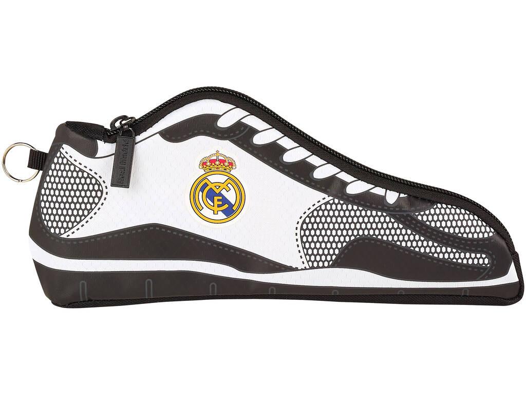 Portatodo Zapatilla Real Madrid Safta 811854584