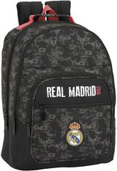 Sac à Dos Double Adaptable à Une Voiture du Real Madrid Safta 611924560