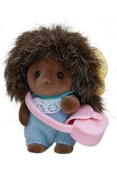 Sylvanian Families Baby Hedgehog Epoch Imagination Hedgehog 5410