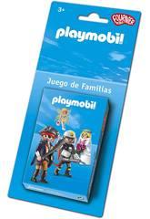 Mazzo per Bambini Playmobil Fournier 1044178