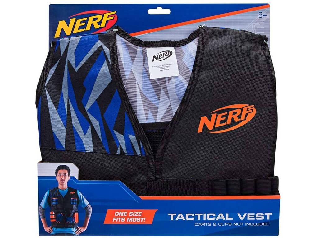 Nerf Gilet Tactical Toy Partner NER0157