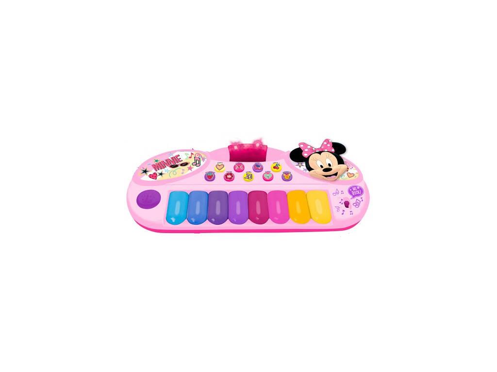 Minnie And You Orgue Électronique Reig 5533