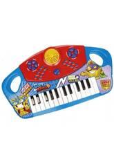 Superzings Elektronischer Klavier 25 Tasten Reig 2422