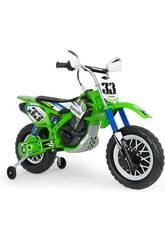 Moto Thunder Kawasaki 12v. Injusa 6835