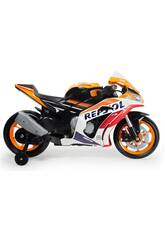 Moto Honda Repsol 12v Injusa 6491