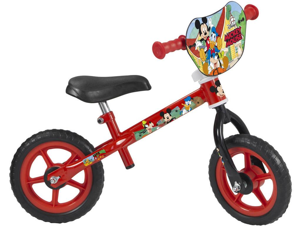 Vélo 10 Pouces Mickey Mouse Toimsa 140