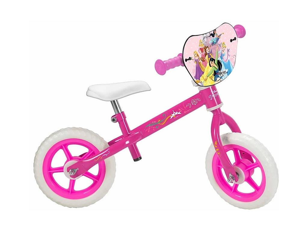 Bicicleta 10 Princesas Disney Toimsa 105