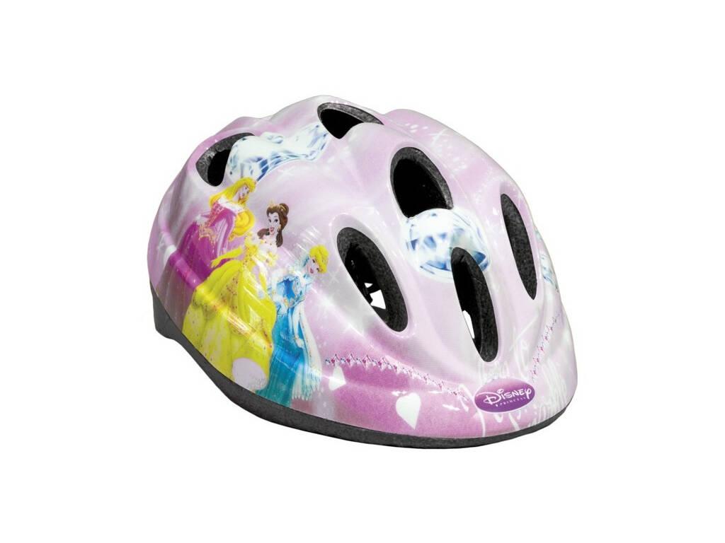 Casco Infantil Princesas Disney Toimsa 10900