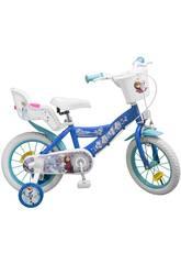 Vélo Frozen 14 Pouces Toimsa 687