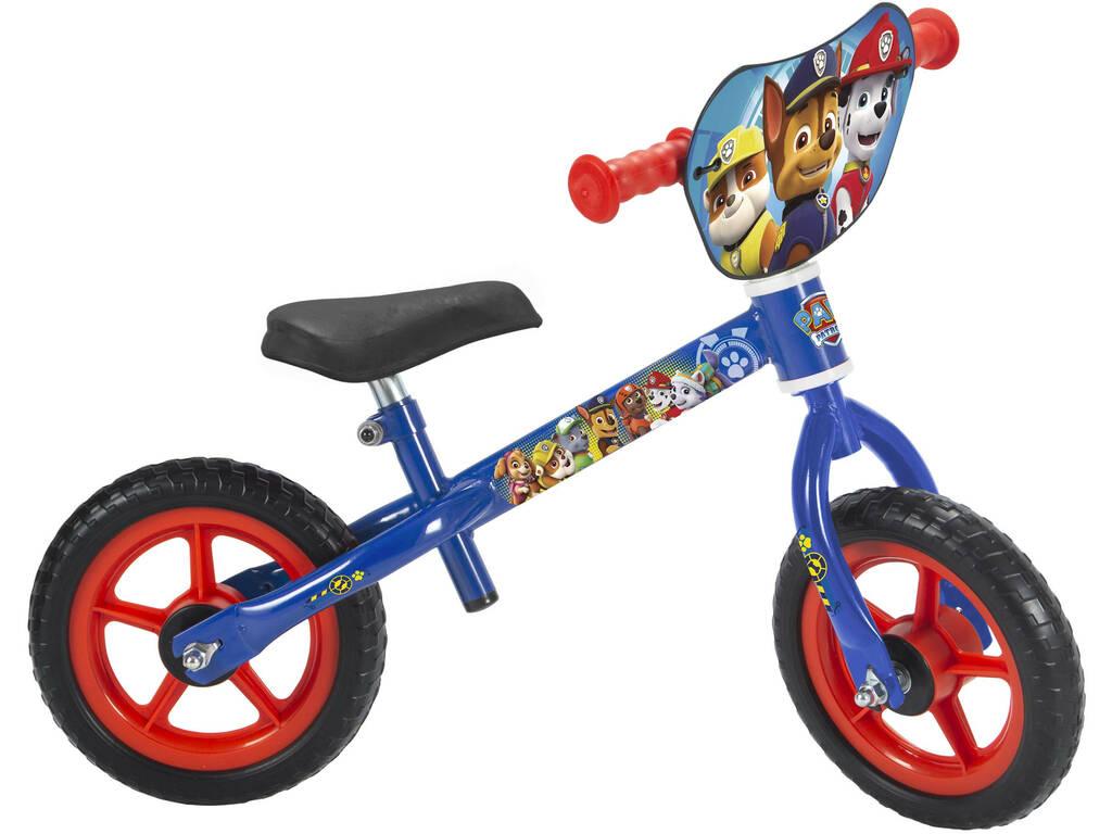 Bicicleta 10 Paw Patrol Toimsa 119