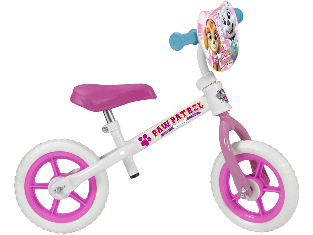 Bicicleta 10 Paw Patrol Skye Toimsa 141