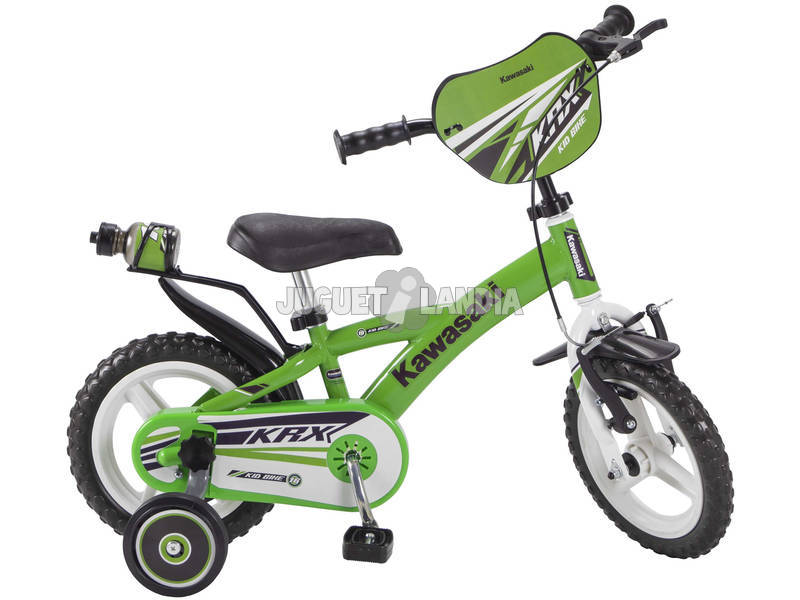 Bicicleta Kawasaki KRX 12 Toimsa 1290