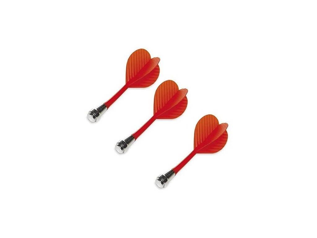 Set 3 Dardos Magnéticos Cayro 105