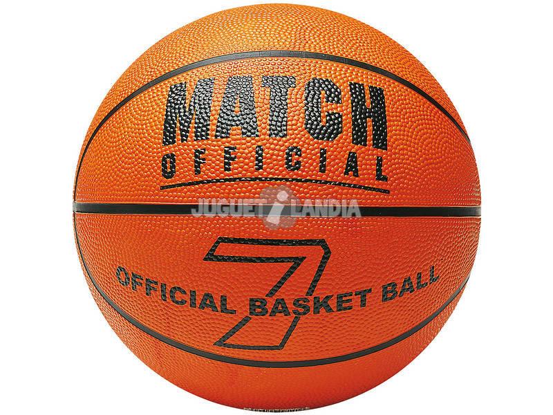 Balón Baloncesto Tradicional 24 cm. Smoby 58140