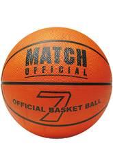 Ballon de Basket Tradicionnel 24 cm. Smoby 58140
