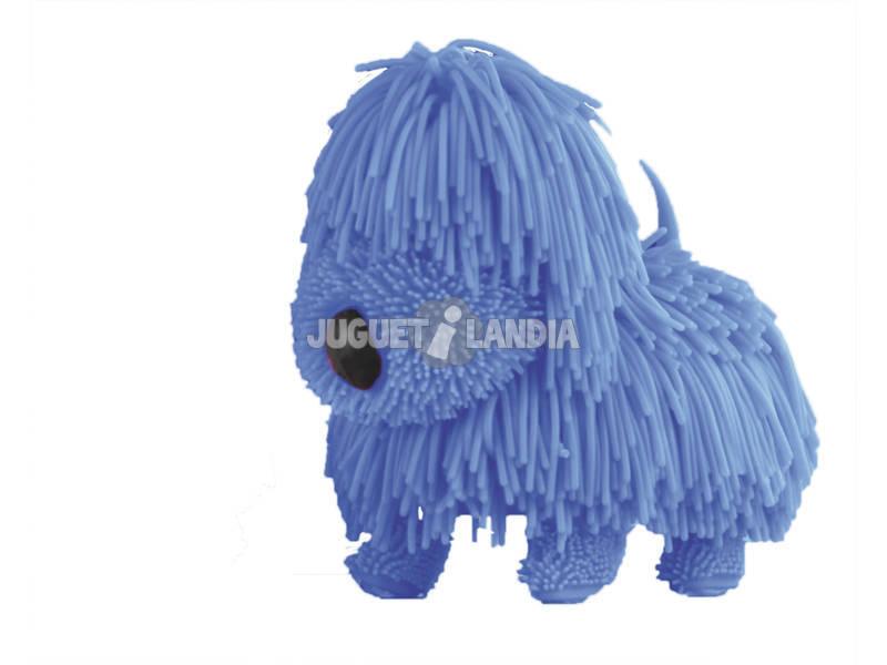 Jiggly Pup Perrito Azul Famosa 700015770