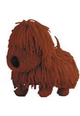 Jiggly Pup Cagnolino Marrone Famosa 700015770