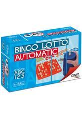 Bingo Automatico Cayro 301