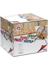 Bingo Deluxe de Madeira Cayro 635