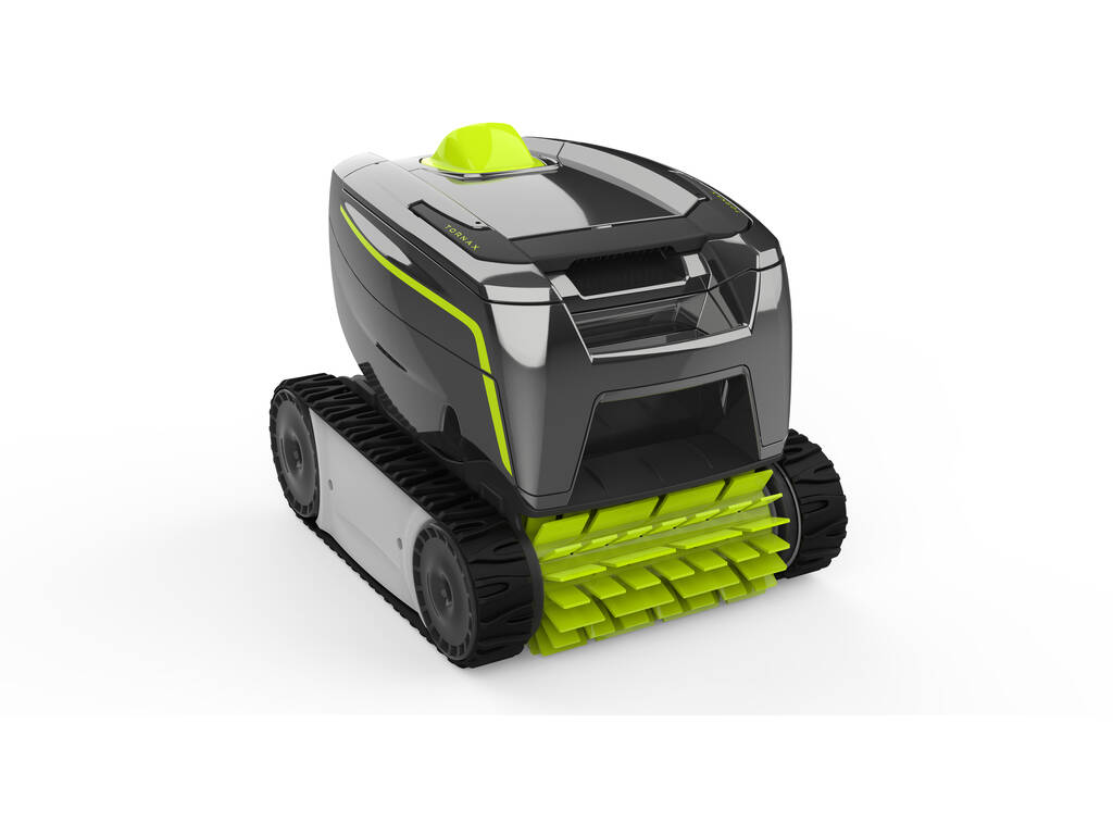 Robot Limpiafondos Zodiac Tornax GT2120 Gre WR000187
