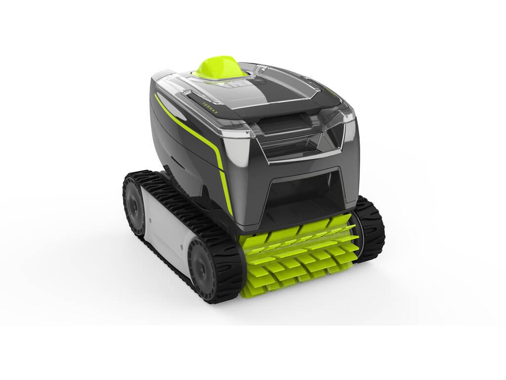 Robot Limpiafondos Zodiac Tornax GT3220 Gre WR000189