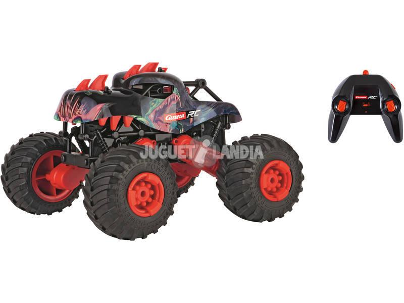 Radio Control 1:16 Dino Car 4x4 Carrera 160136