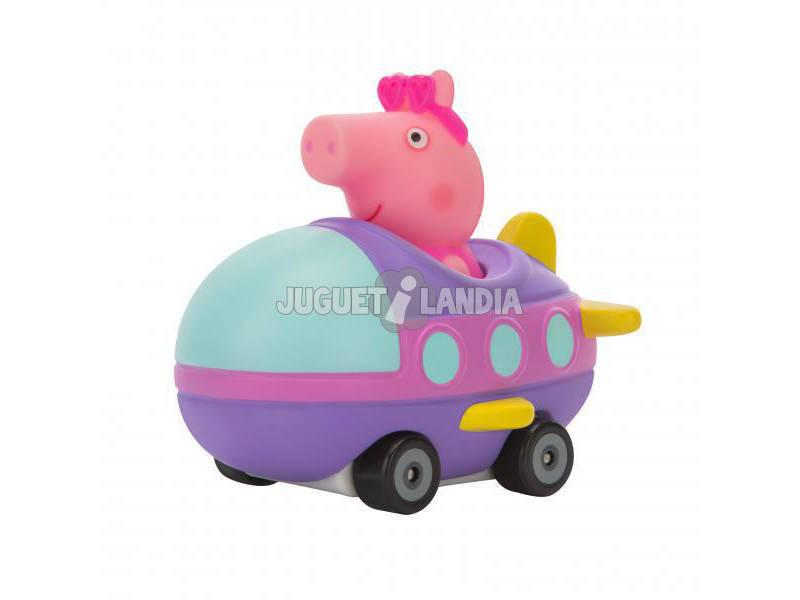 Peppa Pig Mini Buggy Avión Bandai PEP0666