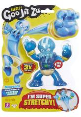 Heroes Of Goo Jit Zu Figurine Graplock Bandai 41030