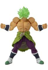 Dragon Ball Super Evolve Figura Broly Super Saiyan Bandai 36273