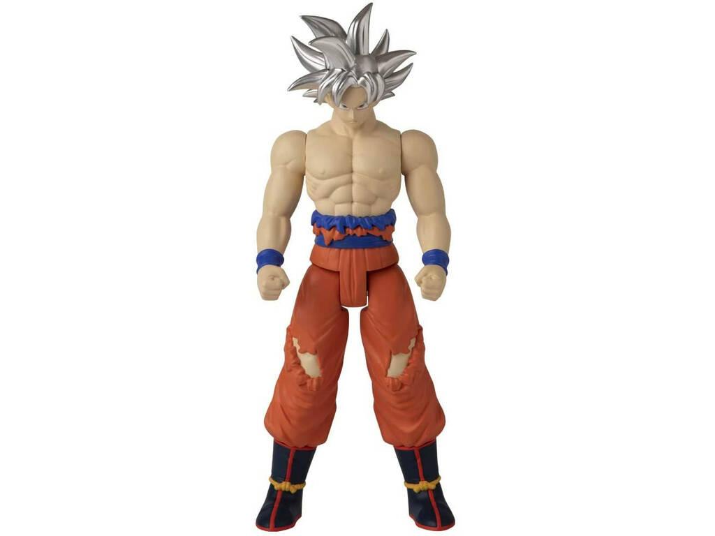 Dragon Ball Super Limit Breaker Series Figurine Goku Ultra Instinct Bandai 36734