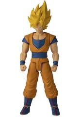 Dragon Ball Super Limit Breaker Series Figurine Goku Super Saiyan Bandai 36735