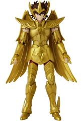 I Cavalieri dello Zodiaco Figura Anime Heroes Sagittarius Aiolos Bandai 36923