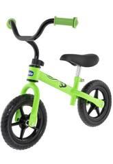 First Bike Green Rocket Chicco 171605