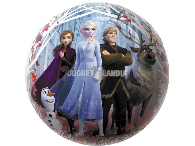Balón 23 cm. Frozen 2 Mondo 2693