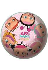 Palla 23 cm. Cry Babies Mondo 2563