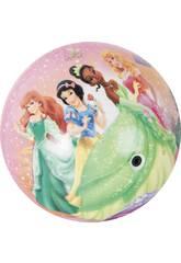 Balle 13 cm. Princesses Disney Mondo 1112