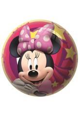 Pelota 13 cm. Minnie Mouse Mondo 1141