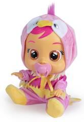 Bebés Chorões Pijama Papagaio IMC Toys 94932