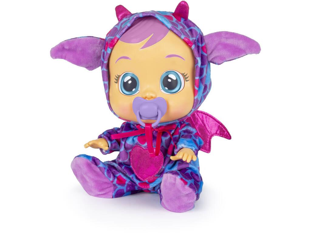 Bebés Llorones Pijama Fantasy Dragón IMC Toys 93690