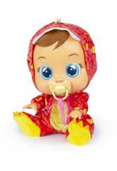 Bébés Pleureurs Pyjama Fantasy Dino IMC Toys 93706