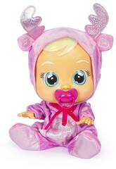 Cry Babies Pigiama Fantasy Renna IMC Toys 93713