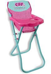 Bébés Pleureurs Chaise Haute IMC Toys 93638