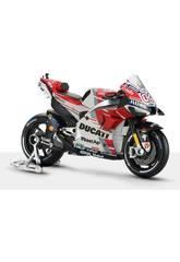 Ducati Andrea Dovizioso Moto GP 1/18 Tavitoys 34593