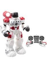 Radio Contrôle Robot Gardien Bot World Brands XT380771