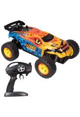 Radio Control Xtrem Raiders Lizard World Brands XT180741